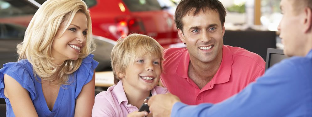 family-financing-car-loan