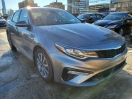 2019 Kia Optima LX, used Car