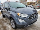 2018 Ford EcoSport TITANIUM AWD, used Car